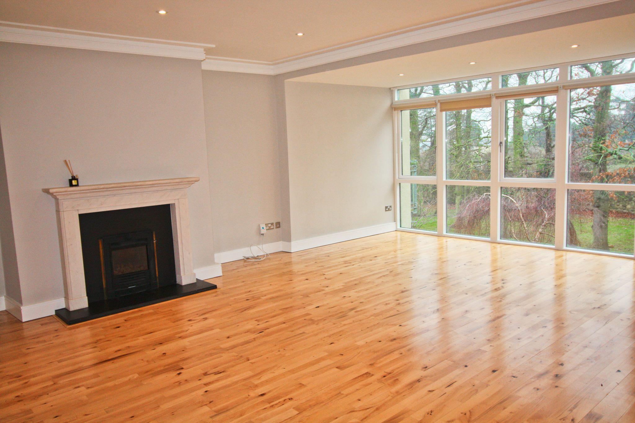 Joyce Hall, Carrickmines Wood